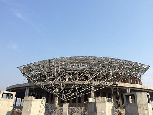 jixian stadium 1