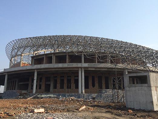 jixian stadium 2