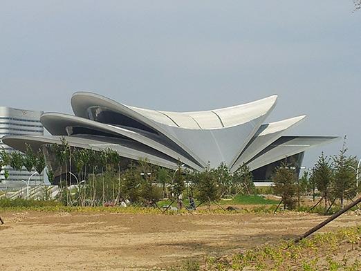 jixian stadium 3