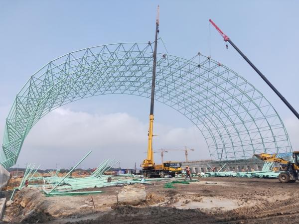 防城港 ongoing project 2