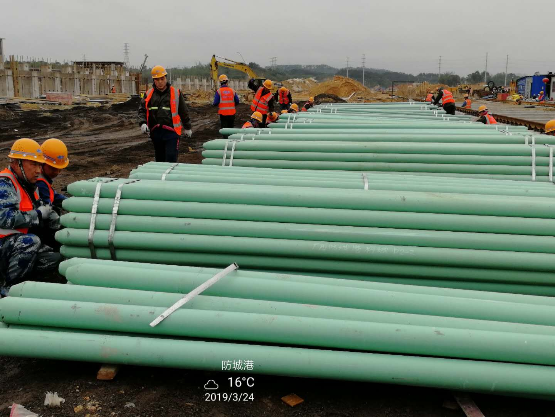 防城港 ongoing project 9